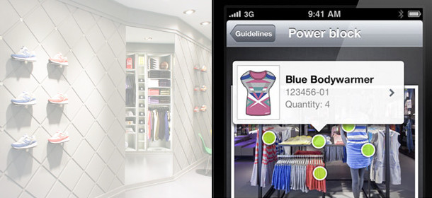 Iphone App in de appstore